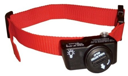 IF-275 PetSafe Wireless Fence Receiver and Collar Featured