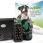 My Paw In-Ground Electric Pet Containment System Review