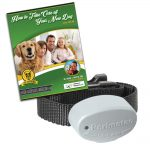 Perimeter Technologies Comfort Contact Extra Receiver Collar Review