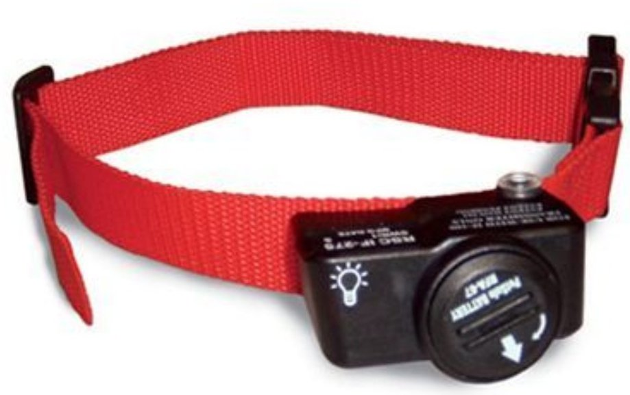 Wireless Dog Fence With  Collars