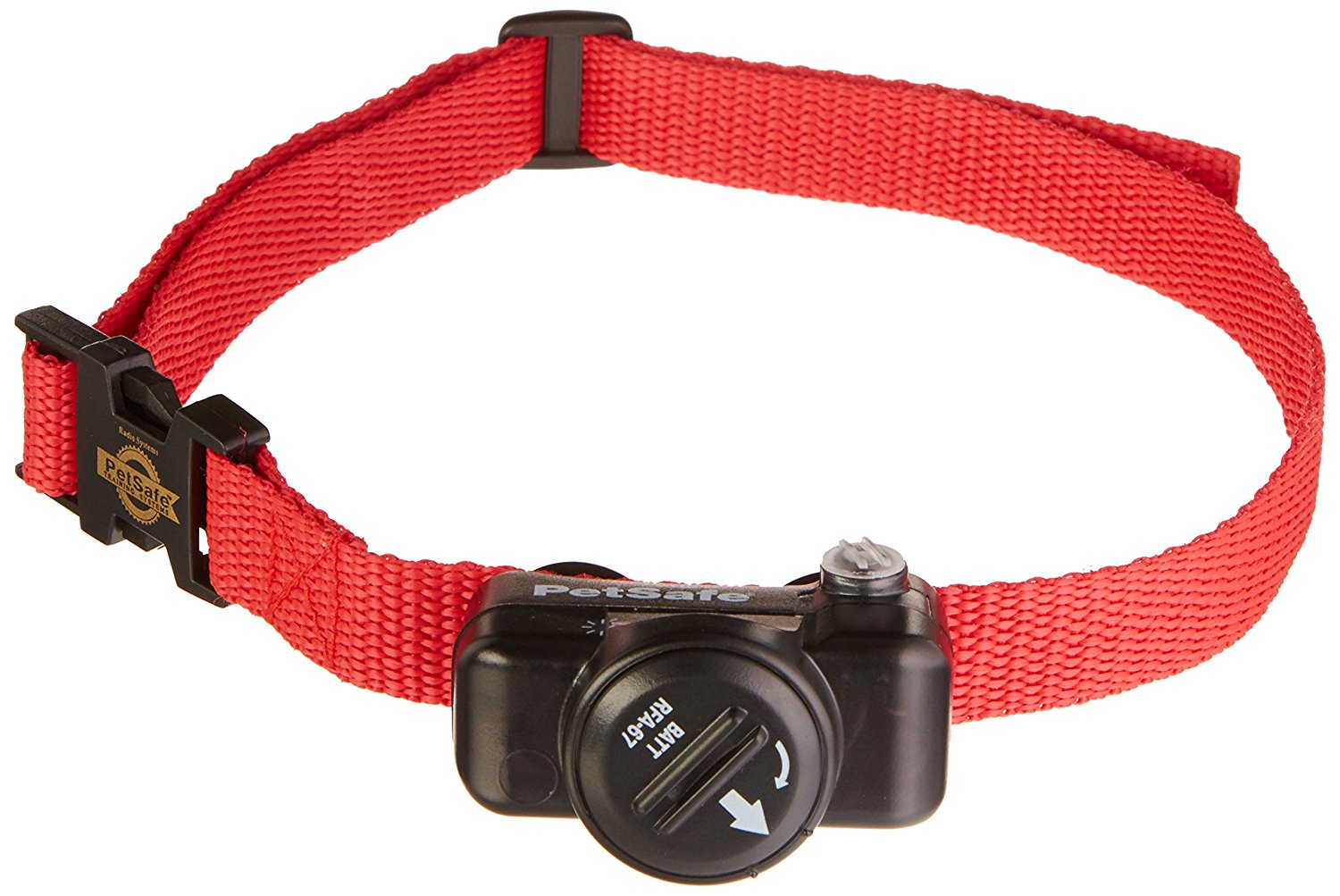 PetSafe In-Ground Deluxe Ultralight Collar PUL-275 Featured