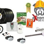 eXtreme Dog Fence In-Ground Electric 2 Dog Fence System Review